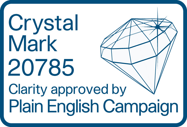 Crystal Mark 20785