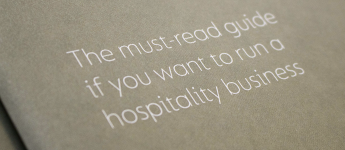 Hospitality business guide Image