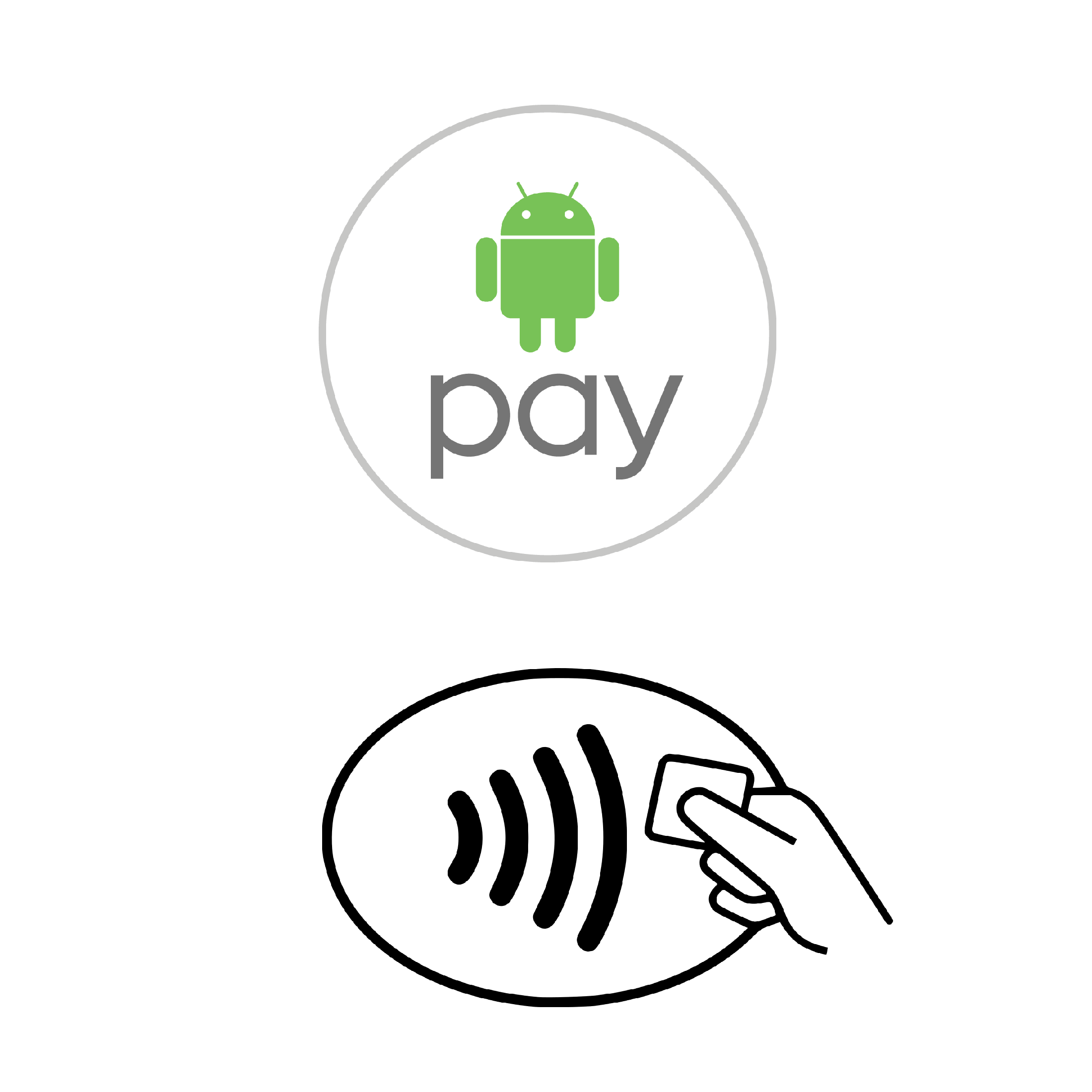 how to pay with your phone toronto
