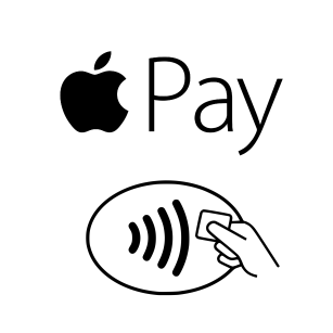 An easier way to pay in shops Image