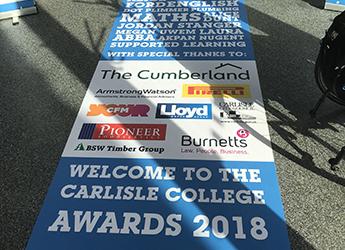 Carlisle College Image