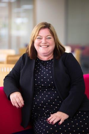 Photo: The Cumberland appoints new Deputy Risk Officer