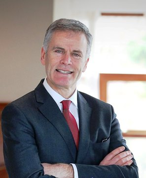 Photo: The Cumberland appoints new chief executive
