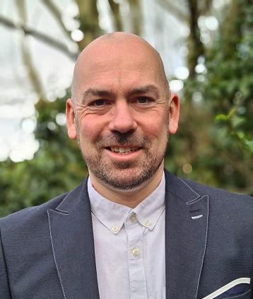 Grant Seaton, Senior Lending Manager, The Cumberland