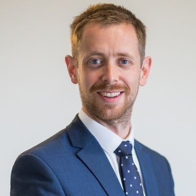 Jack Green, Mortgage Manager
