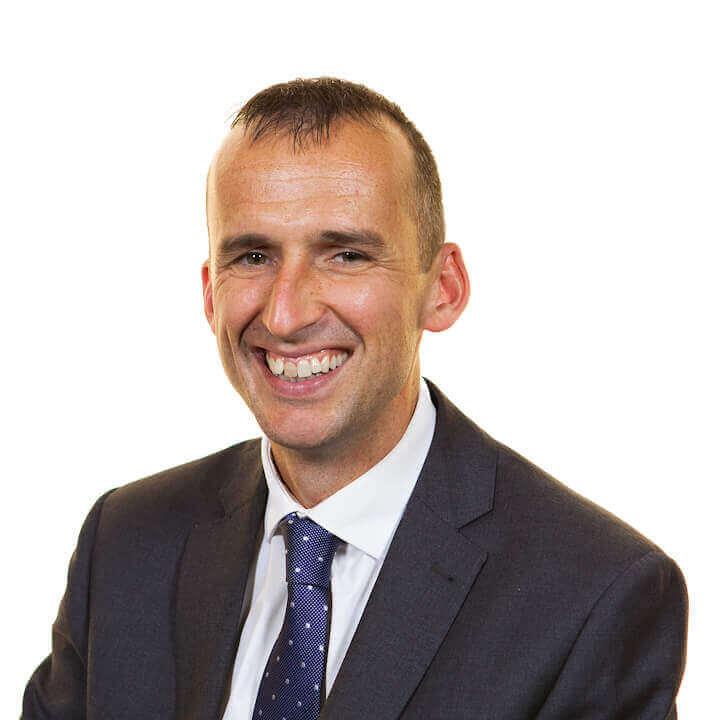 Lee Doswell | Business Lending Expert