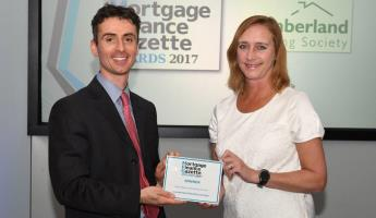 MORTGAGE FINANCE GAZETTE AWARDS 2017 Image