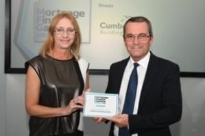 MORTGAGE FINANCE GAZETTE AWARDS 2018 Image