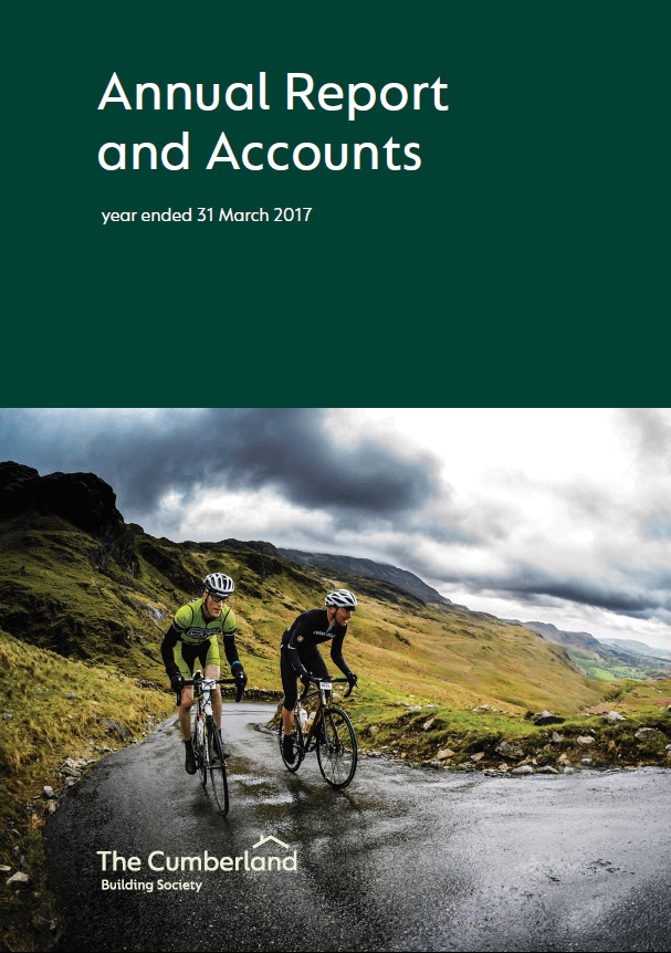 Annual Report & Accounts Image