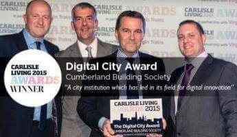 CARLISLE LIVING AWARDS 2015 Image