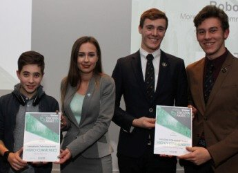 Lancaster & Morecambe Education Awards Image