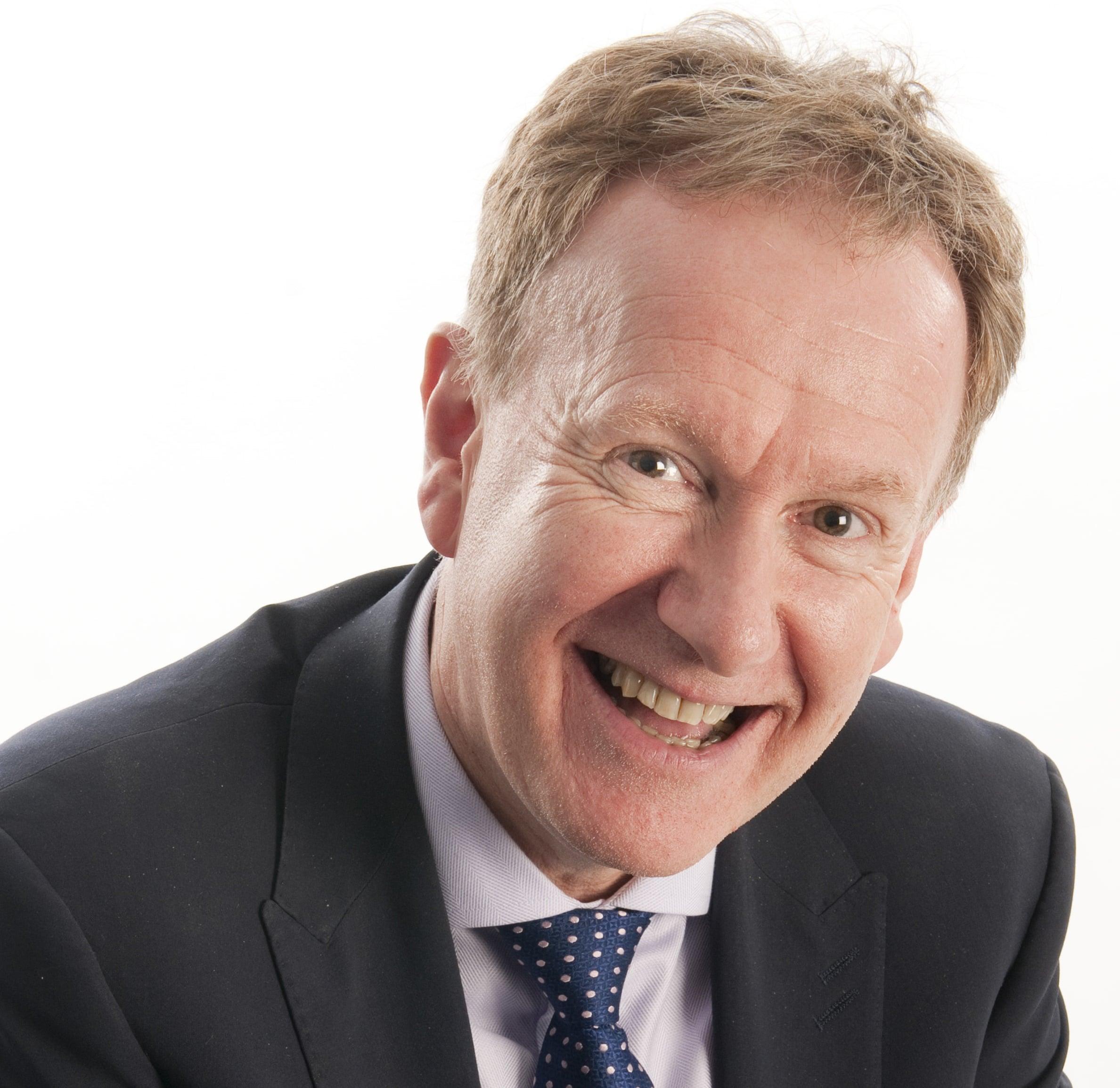 David Robinson, Head of Intermediary Lending