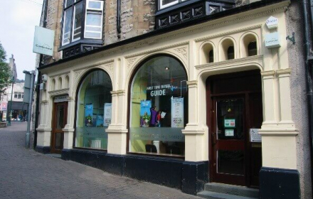 Kendal Branch Photo
